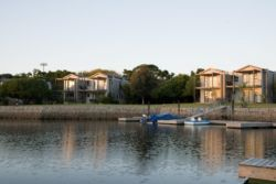 Premier Resort The Moorings (Knysna)