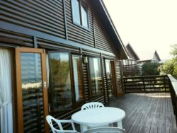 Private Self Catering Chalet
