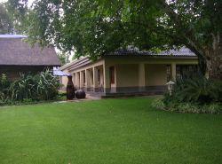 Readman Lodge