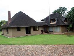 Reeds River Lodge