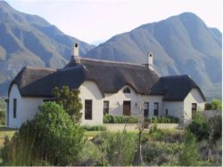 Reiersvlei Farm Lodge