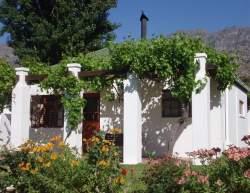 Rhodene Farm Cottages