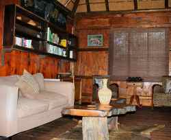 Roamers Rest Safari lodge