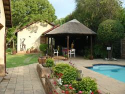 Rock of Africa Guesthouse