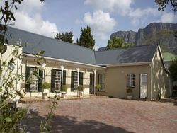 Westerford Guest Cottages (Rondebosch GC)