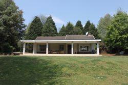 Rose Cottage - KwaZulu Natal Midlands