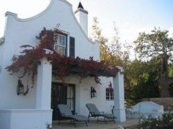 Rose Cottage Self Catering