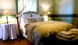 Rosendal Accommodation
