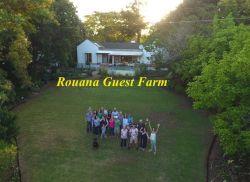 Rouana Guest Farm