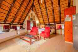 Royale Marlothi Safari Lodge