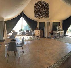 Rra Ditau Bush Camp