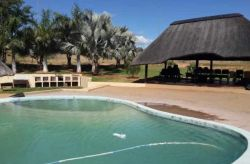 Sandriver Resort and Conferencing