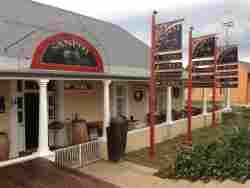 SanPot Tourism Centre