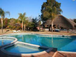 Gooderson Sanrock Resort & Conference Centre