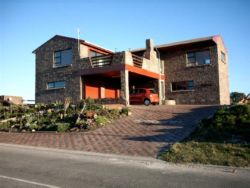 Saruna Guesthouse