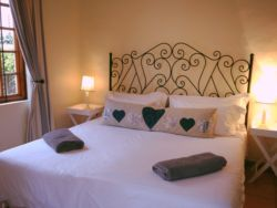 Saxonwold Guest House