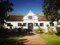 Schalkenbosch Wine Estate