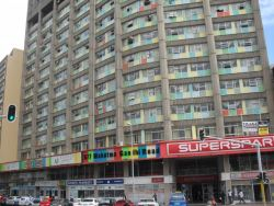 Seaboard Hotel And Holiday Apartment