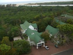 Seasands Lodge & Conference Centre
