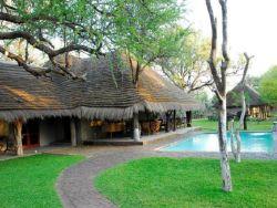 Sebesebe Lodge