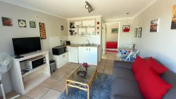 Self-catering Holiday Apartment