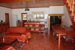 Semane Lodge