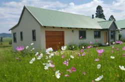 Semi Soet Self Catering House