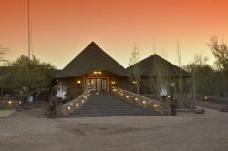 Shabula Lodge