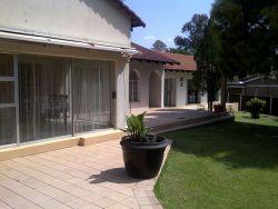 Shaka Guest House