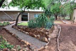 Shala Mushe Tented Camp & Lodge
