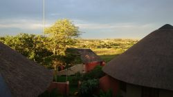 Shayamoya Lodge Sodwana Bay