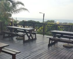 Shelly Beach Lodge