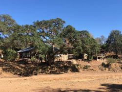 Shobi Private Game Reserve