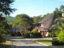 Shongwe Ingwe 226a Kruger Park Lodge