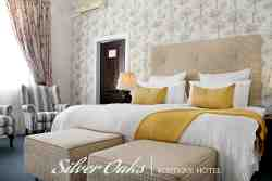 Silver Oaks Boutique Hotel