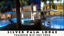 Silver Palms Lodge