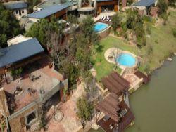 Silver Streams Lodge & Spa