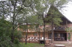 Simcha Lodge