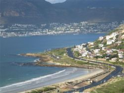 Simon's Town Lodge