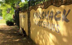 Sinkshack Guest House