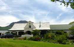 Somerset Lodge - Somerset West