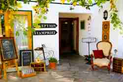 Stampriet Historical Guesthouse
