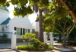 Stellenberg Lodge