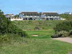 St. Francis Golf Lodge