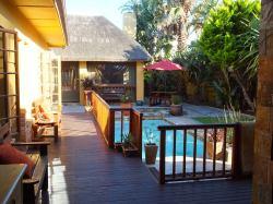 Summerstrand Beach Lodge