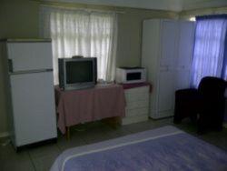 Summertime Accommodation
