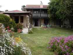 Sunbird House