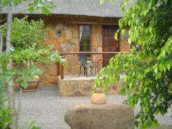 Sunbird Self catering