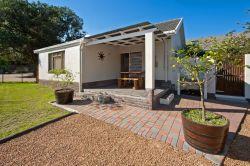 Sun Cottage