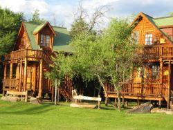 SunWa River Lodge